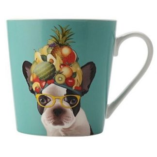 Fruity Frenchie Mug