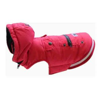 Huskimo Mt. Buller coat