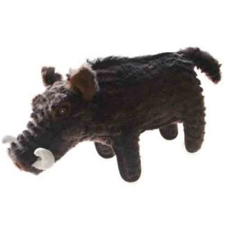 Ruff Play Plush warthog